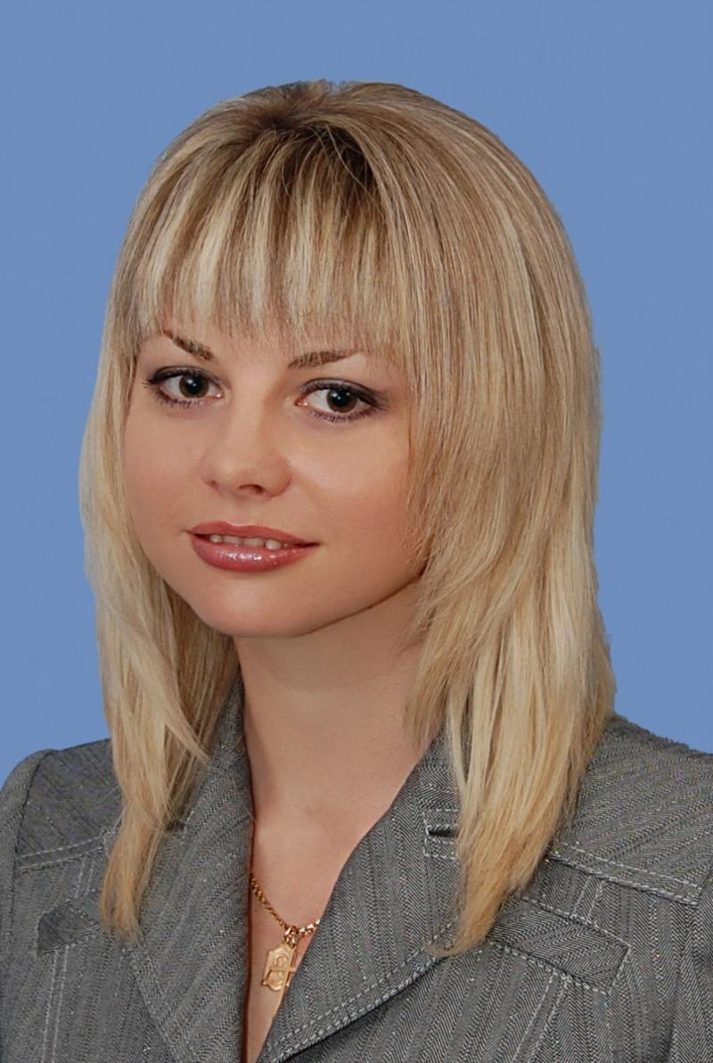 Представник президента Ірина Луценко Винеси козла